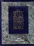 The 7 Habits of Highly Effective People Audio Learning Sustem
