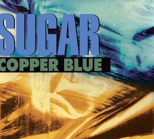 Copper Blue (Deluxe Edition)