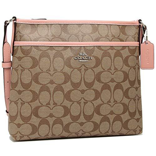 コーチのバッグを母親にプレゼント