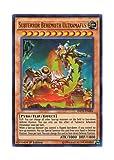 遊戯王OCG Subterror Behemoth Ultramafus ウルトラレア 英語版 INOV-EN084-UR 1st Edition