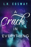 A Crack in Everything (Cracks Book 1) by [Cosway, L.H.]