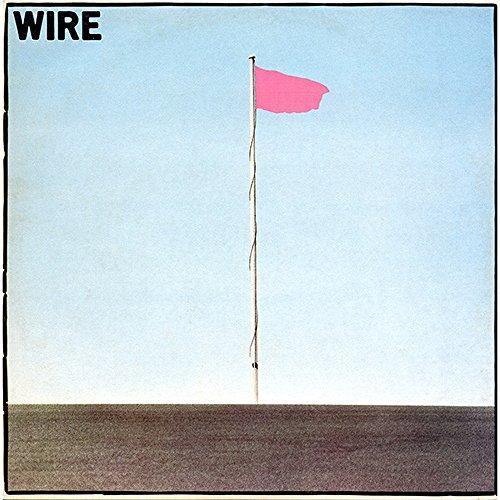 PINK FLAG [LP] (REMASTERED, ORIGINAL ART) [12 inch Analog]