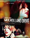 マルホランド・ドライブ 4Kリストア版 [Blu-ray]
