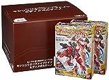 ミニプラ 騎士竜合体シリーズ02 キシリュウオーファイブナイツ&ディメボルケーノ (12個入り) 食玩・清涼菓子 (騎士竜戦隊リュウソウジャー)