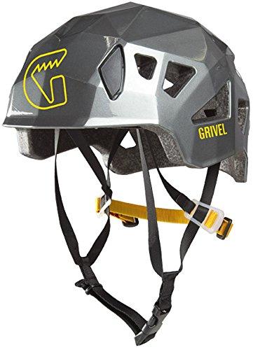 Grivel(グリベル) Stealth (ステルスヘルメット) GV-HESTE チタングレー TGRY