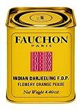 FAUCHON 紅茶フォションダージリン(缶入り) 125g