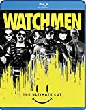 ウォッチメン アルティメット・カット版 [Blu-ray]