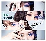 best friends(初回生産限定盤)(Blu-ray Disc付)(特典なし)
