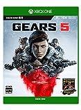 Gears 5 - XboxOne 【CEROレーティング「Z」】 (【Amazon.co.jp限定】「NCOG Marine Lancer 武器スキン」配信)