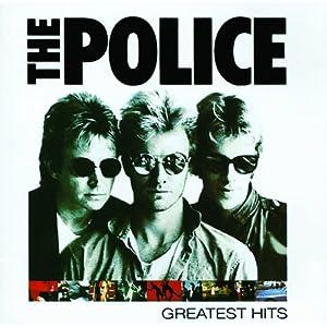 グレイテスト・ヒッツ(Police)