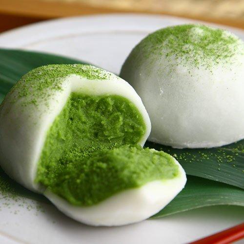 伊藤久右衛門の抹茶ダイフクはホワイトデーに人気の高いスイーツ