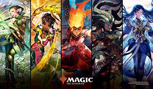 マジック:ザ・ギャザリング プレイヤーズラバーマット 『灯争大戦』 (A) (MTGM-010)