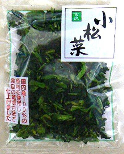 吉良食品 小松菜 40g×5袋