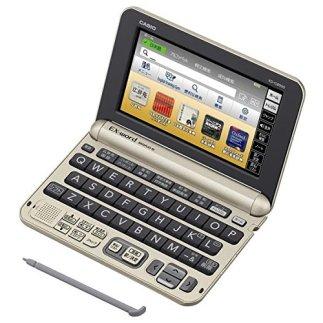 カシオ計算機 電子辞書 EX-word XD-G8000GD 生活・ビジネス