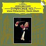 ブルックナー:交響曲第7番