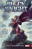 Black Knight: The Fall Of Dane Whitman (Black Knight (2015-2016)) (English Edition)
