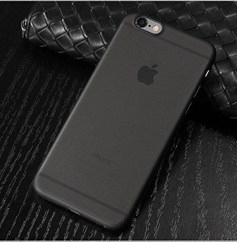 (ミナヅキ)minaduki アイフォン6ケース 耐衝撃 オシャレ iphone6 携帯ケース超薄型耐衝撃 最軽量 一体型 激薄PPケース 超極薄ケース