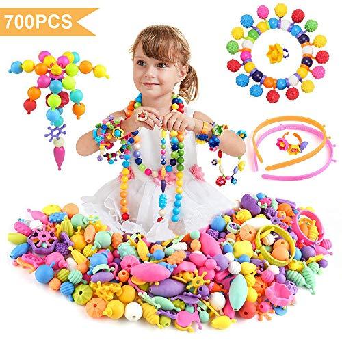 女の子も楽しむ宝石おもちゃを4歳の女の子にプレゼント