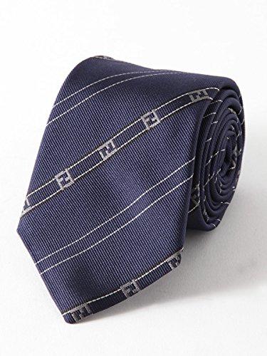 FENDIのネクタイを上司が転勤になった時に贈る