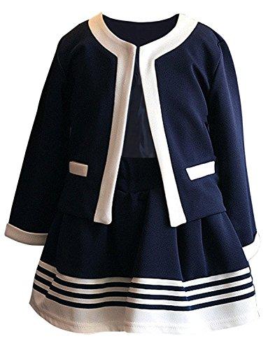 小学生におすすめの女の子用スーツ