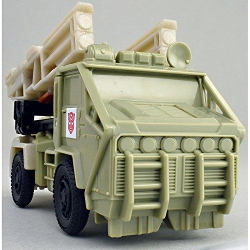 トランスフォーマー TLK-09 スピードチェンジ ハウンド