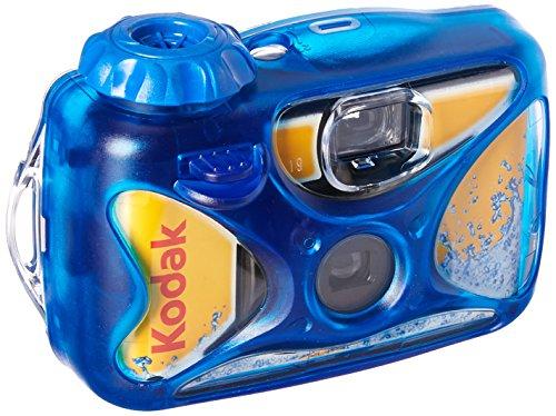 Kodak レンズ付きフィルム スポーツ15m防水 27枚 8004707