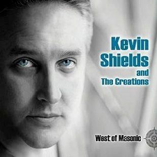 ケヴィン・シールズ(Kevin Shields)