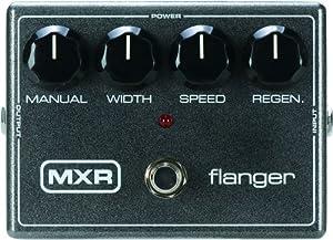 M-117R FLANGER