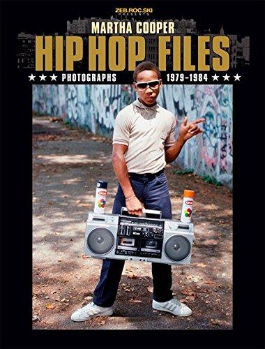 Hip Hop Files: Photographs 1979-1984