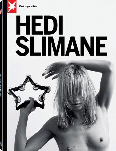 Hedi Slimane (Portfolio (teNeues Numbered))
