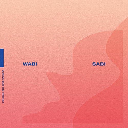 WABI SABI (通常盤)