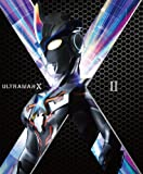 ウルトラマンX Blu-ray BOX II