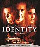 アイデンティティー [Blu-ray]