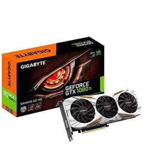 GIGABYTE ビデオカード GEFORCE GTX 1080Ti搭載 GV-N108TGAMING OC-11GD