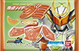 仮面ライダーグミ メロンエナジー味 10個入 BOX (食玩・キャンデー)