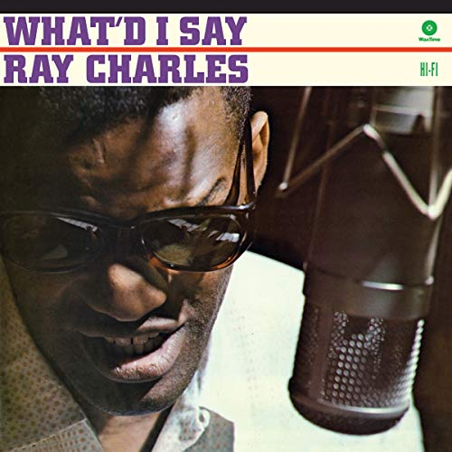What'd I Say (180g) [12 inch Analog]