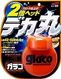SOFT99 ( ソフト99 ) ウィンドウケア ぬりぬりガラコデカ丸 04107