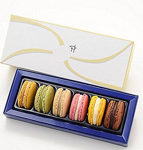先輩へのプレゼントにおすすめピエール・エルメ・パリのマカロン