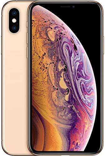Apple iPhone Xs 256GB Gold SIMフリー MTE22J/A