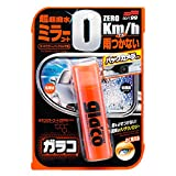 SOFT99 ( ソフト99 ) ウィンドウケア ガラコ ミラーコートZERO 04172 撥水剤