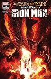 Tony Stark: Iron Man (2018-) #12 (English Edition)