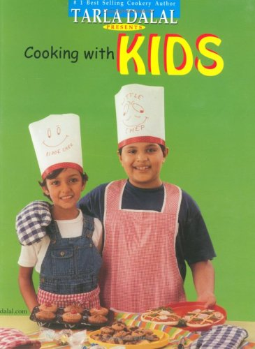 Cooking with Kids (Total Health Series)