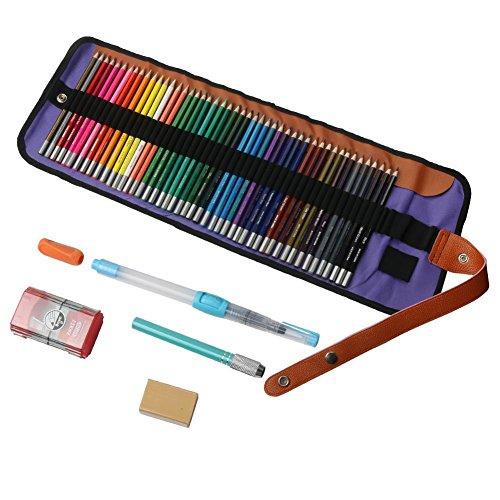 色鉛筆は女の子が喜ぶプレゼント