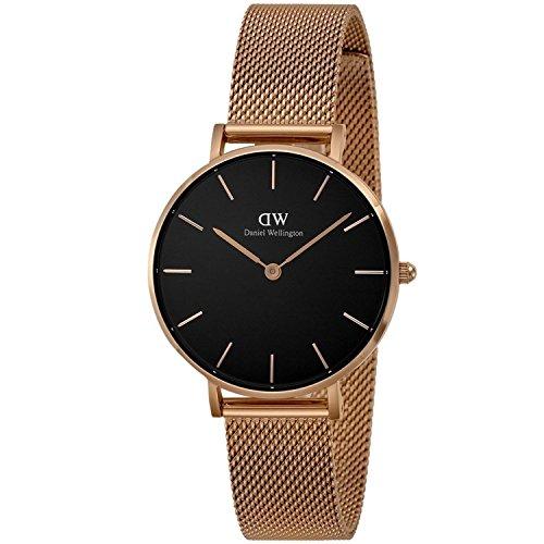 ダニエル・ウェリントン 腕時計は安くておしゃれ