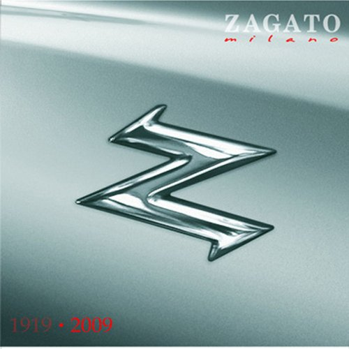 Zagato Milano 1919-2009: The Official Book