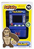 Rampage Mini Arcade Game - Basic Fun Arcade Classics #10