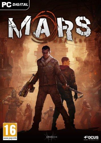 Mars: War Logs (英語版) [オンラインコード]
