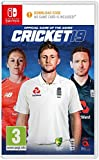 Cricket 19 - The Official Game of the Ashes (Nintendo Switch) (輸入版)