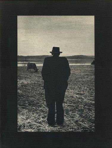 私の手の詩―ロバート・フランク写真集 (1972年)