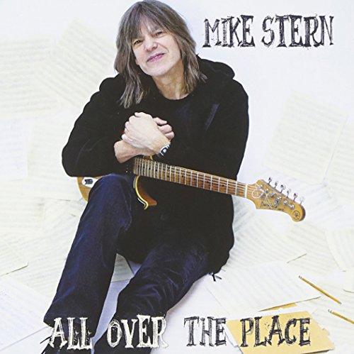 All Over the Place スタジオギタリストになるために必要な5つの事。